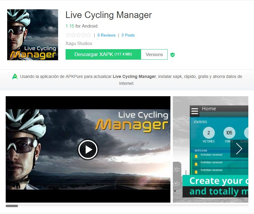 Live Cycling Manager (@livecyclingM) | Twitter