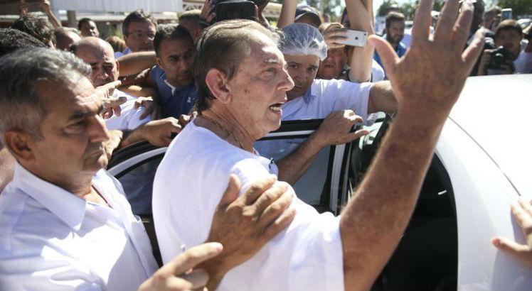 Justiça de Goiás nega habeas corpus ao médium João de Deus >>