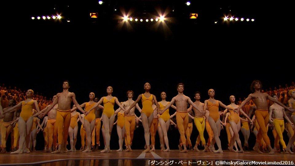 『ダンシング・ベートーヴェン』 12/23(日・祝)午後5:00放送⇒ https://bit.ly