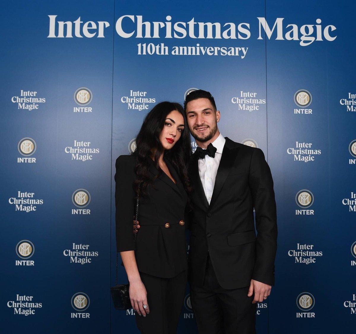 Inter Christmas Magic ⚫🔵