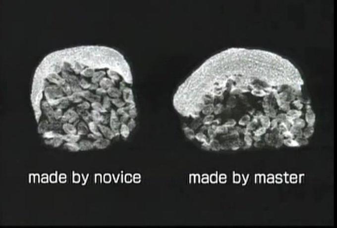 「寿司をMRI」の画像検索結果