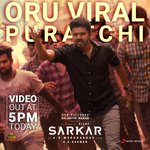 #OruViralPuratchi Twitter Photo