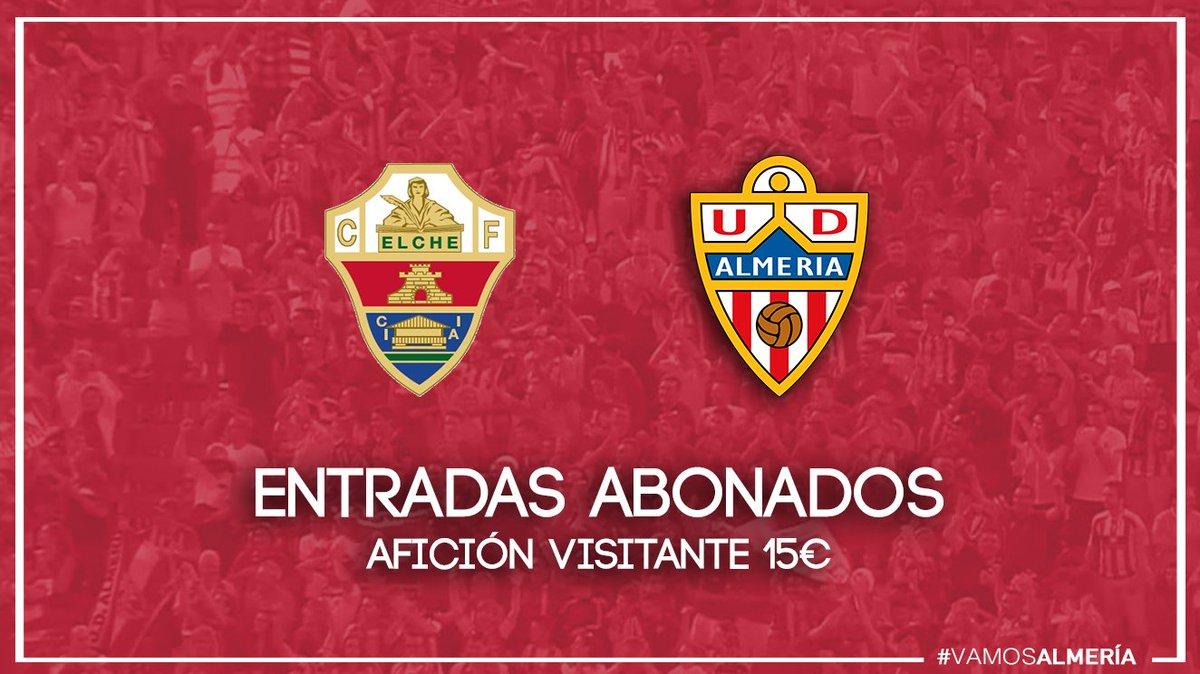 UD Almería @U_D_Almeria