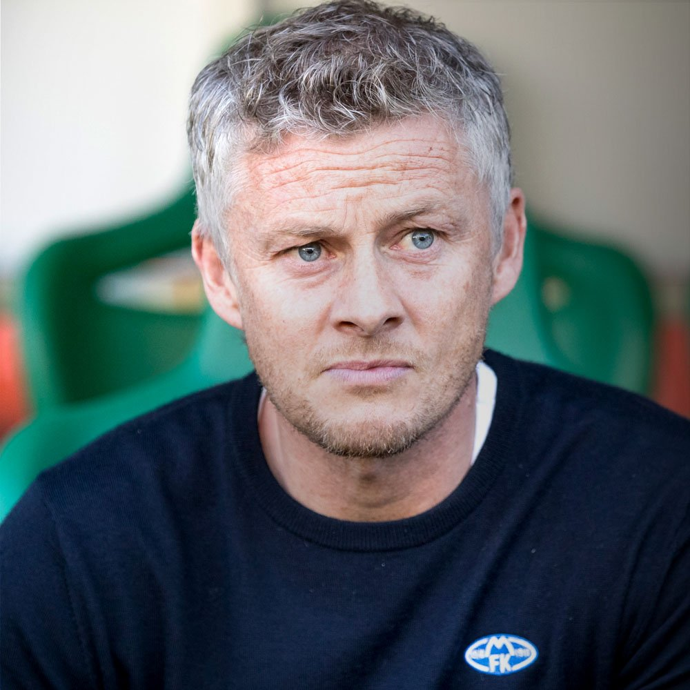 🏴 Ole Gunnar Solskjaer in the #PL at Cardiff  P 18  W 3 D 3 L 12  😕 He's now the manager of Manchester United....  #MUFC