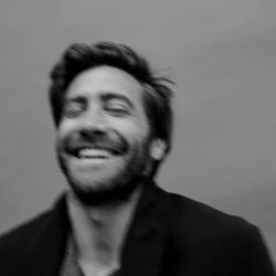 Happy birthday dear Jake Gyllenhaal. <3