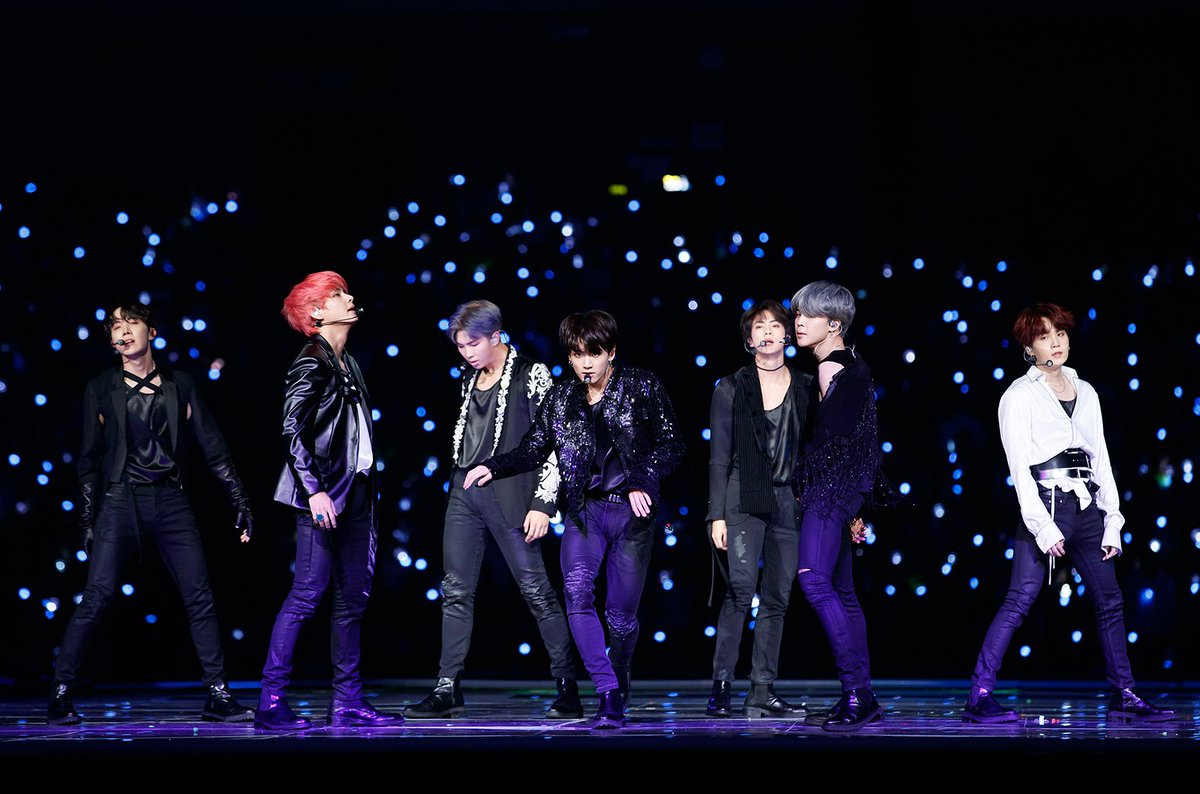 MAMA 2018 celebrates 10th year as it looks to the future of K-pop's place in global music industry https://t.co/HN4U6qVjWp