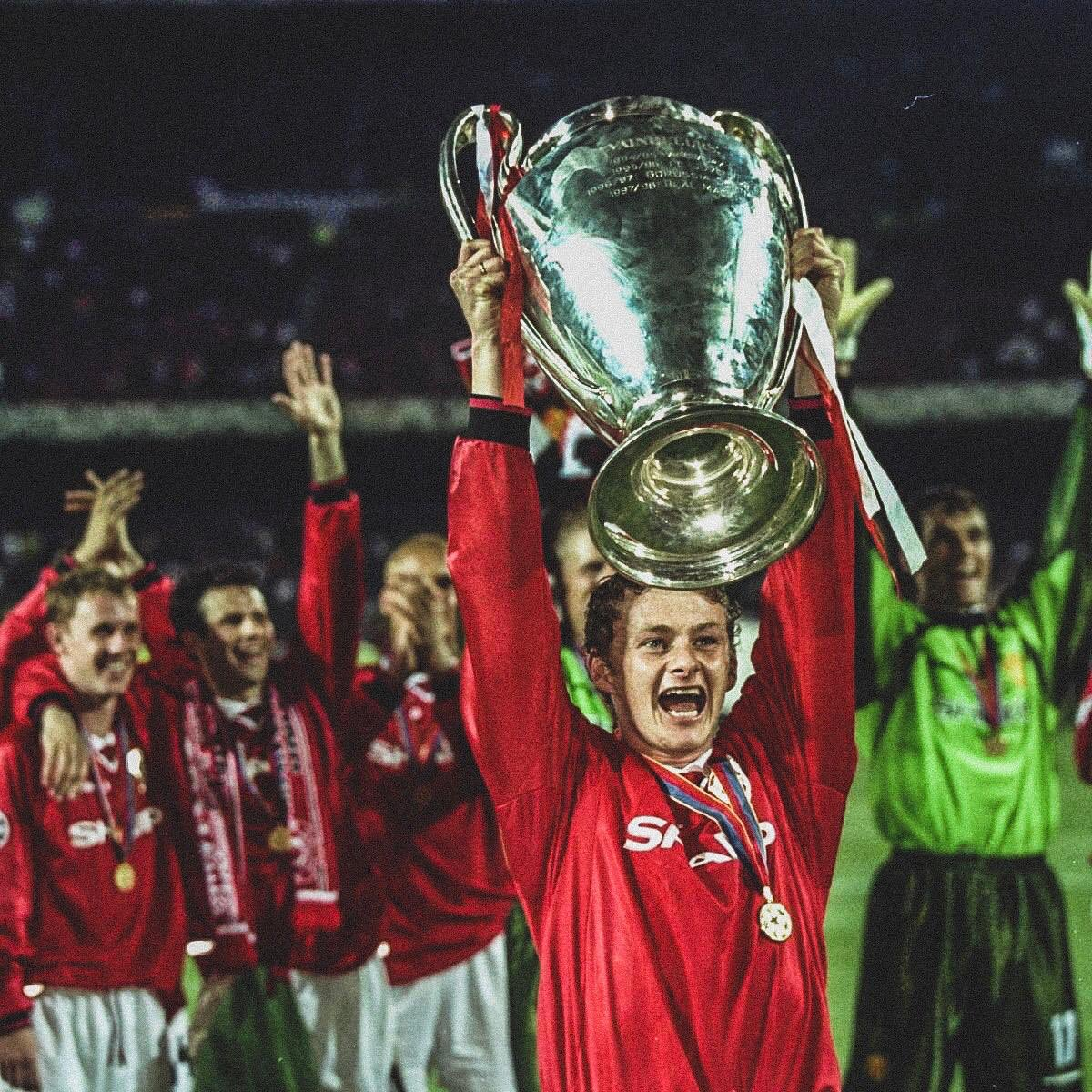 'Welcome back' - Solskjaer's return to Man Utd as interim manager a 'great decision'
