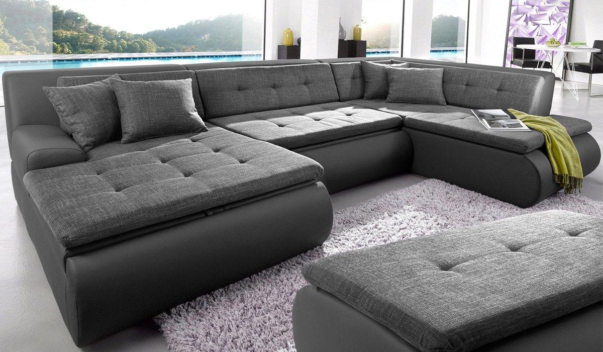 фото самых красивых угловых диванов произошло ландшафтной