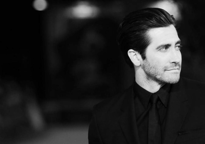 Happy Birthday dear Jake Gyllenhaal!