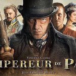 #LEmpereurDeParis Twitter Photo
