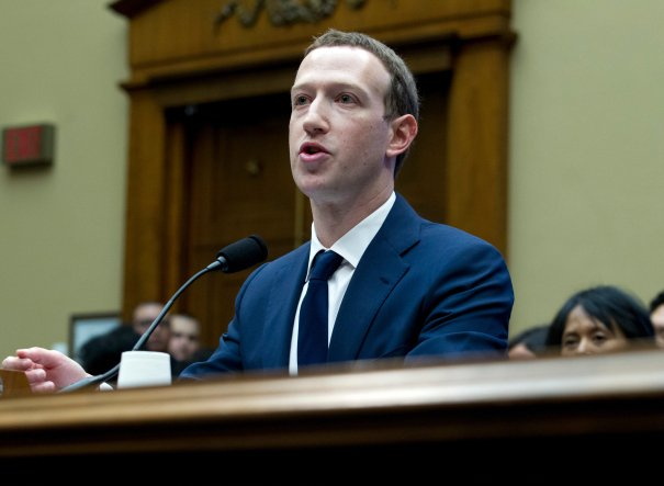 Facebook Gave Tech Companies Including Netflix & Spotify Intrusive Access To Personal Data https://t.co/cT3LHMvn8M