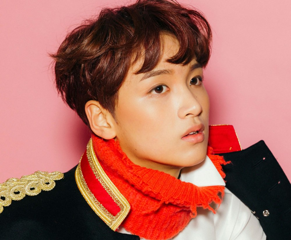 NCT's Haechan to take hiatus due to injury https://t.co/xfllguu84J