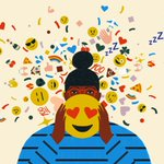 #MyEmojiYear Twitter Photo