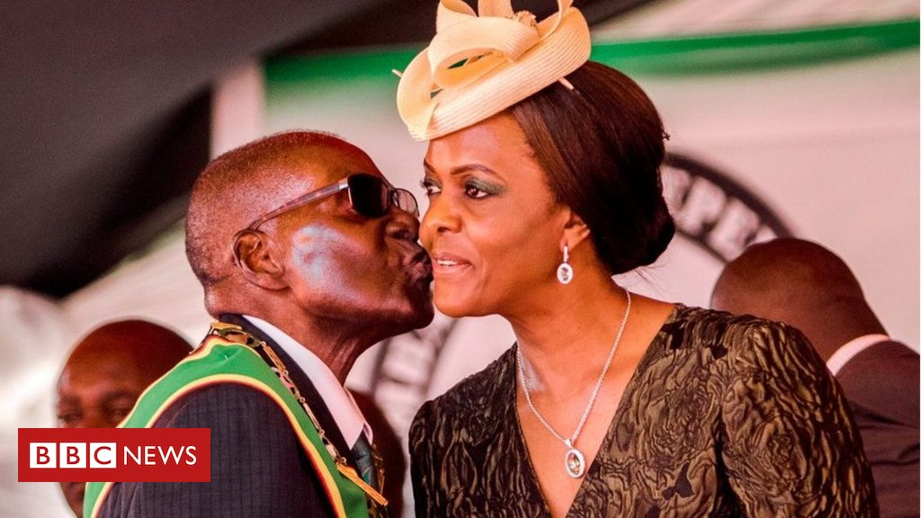 Grace Mugabe faces South Africa arrest warrant https://t.co/yB9fK8xSQ2