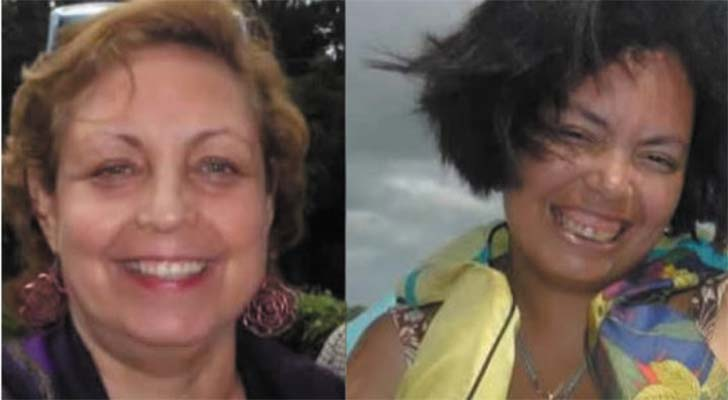 ► Estremecedora petición de la periodista Rosana Ordóñez por su hija https://t.co/h7ggp4f3Nn