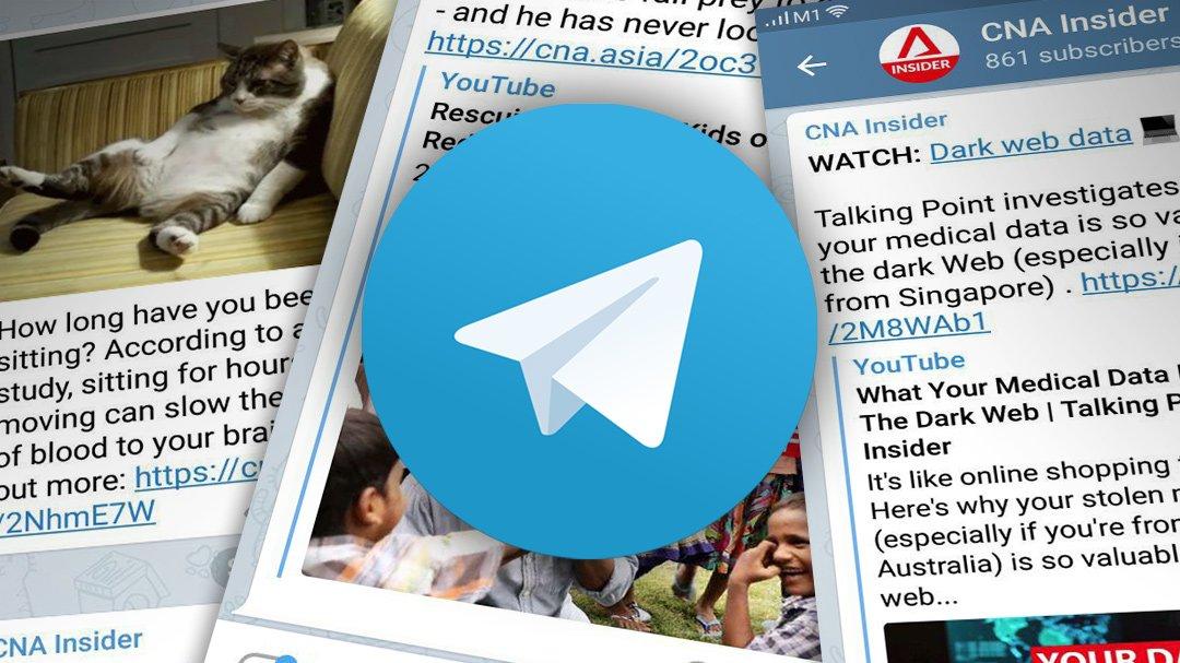 The best: nodeshare telegram channel masternodes
