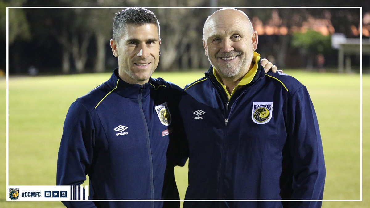Solskjaer to United: Phelan to continue Mariners role during coaching stint