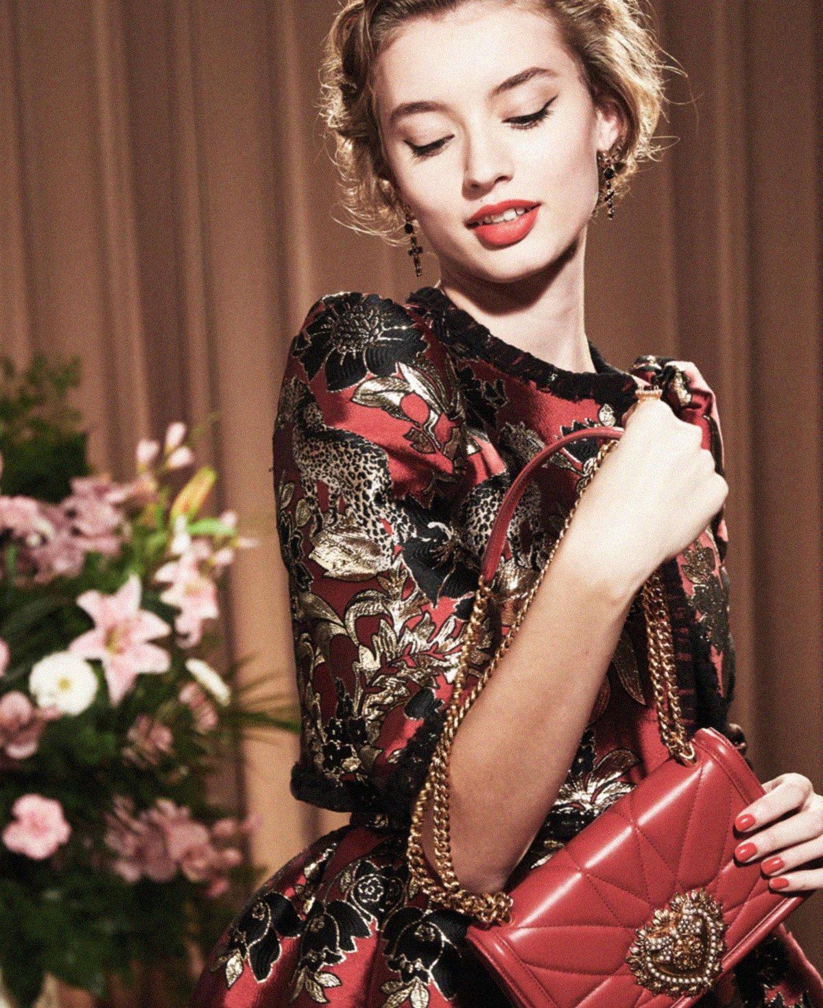 Dolce   Gabbana on Twitter