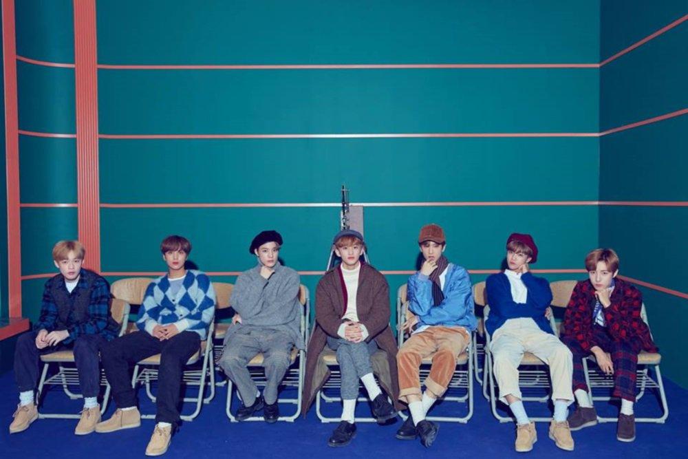 NCT Dream relax in 'Candle Light' teaser image for 'SM Station 3' https://t.co/qaDisvX6Oc