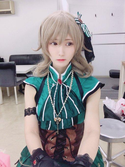 コスプレイヤー柊のTwitter画像5