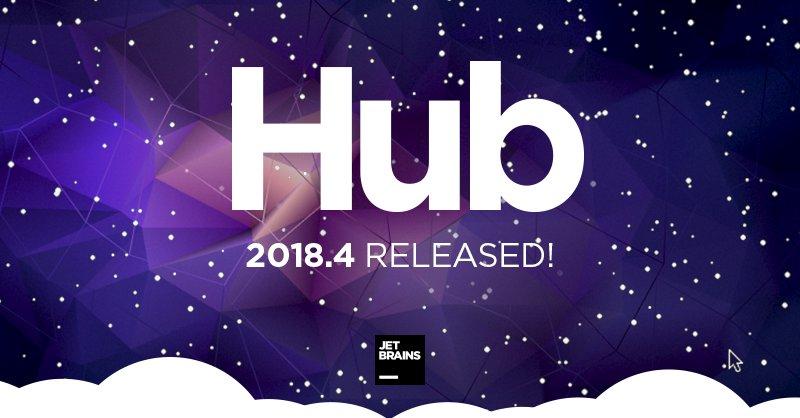JetBrains Hub (@jetbrains_hub) | Twitter