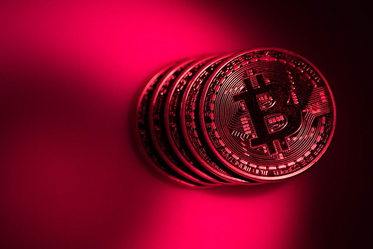 ビットコイン最高値で空売り始めたダウ氏-8割安で「グッドバイ」https://t.co/LSw5TwfFAA