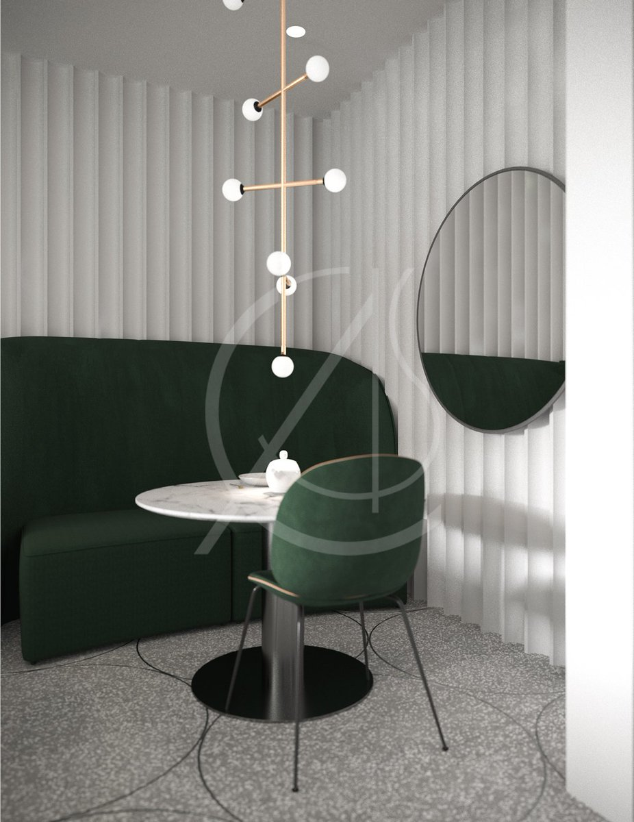 comelitearchitecture on twitter the cisne lounge caf design is rh twitter com