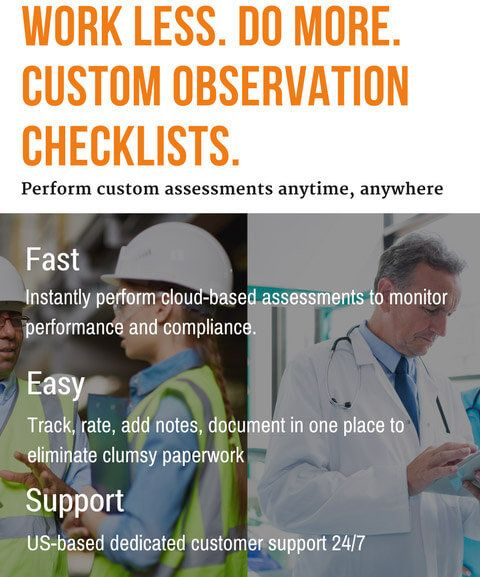 test Twitter Media - An observational assessment is any assessment that entails obtaining evaluative information through a form of direct observation. Get it? #elearning #observationalassessment #learning #LMS https://t.co/EXssqd32OM https://t.co/aQihwqJxDf