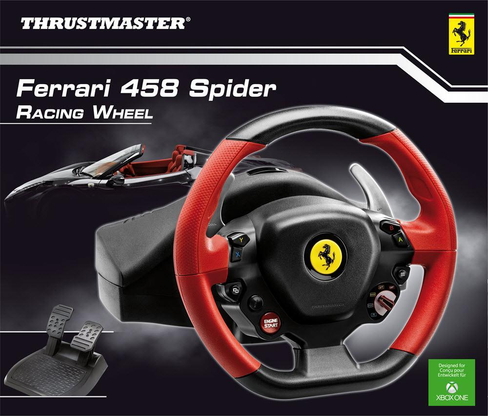 Thrustmaster Official On Twitter The Xbox Variant The