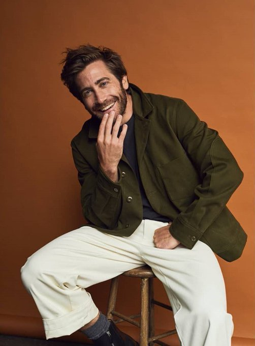 Happy birthday to mr jake gyllenhaal