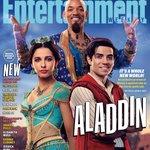 Aladdin Twitter Photo