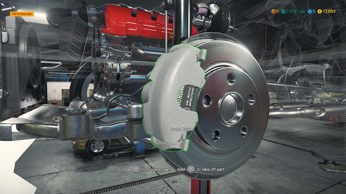 Playway On Twitter Car Mechanic Simulator On Ps4 Xboxone