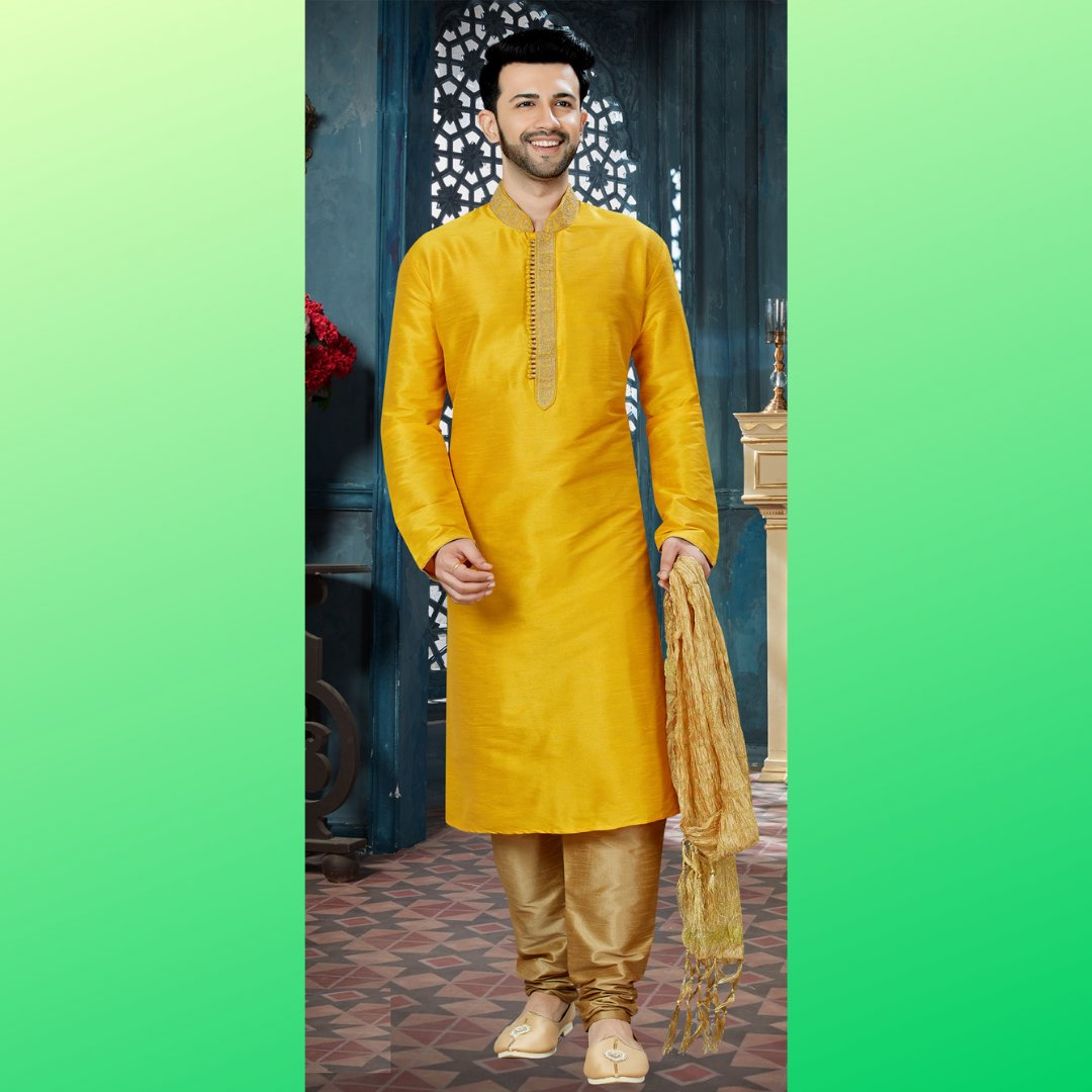 2b31020637 Discount & Free shipping all over India. Use Coupon Code: DEC18 Shop:  https://bit.ly/2QCzaBj #MensFashion #OccasionWear #Wedding #KurtaPyjama  #IndianWedding ...