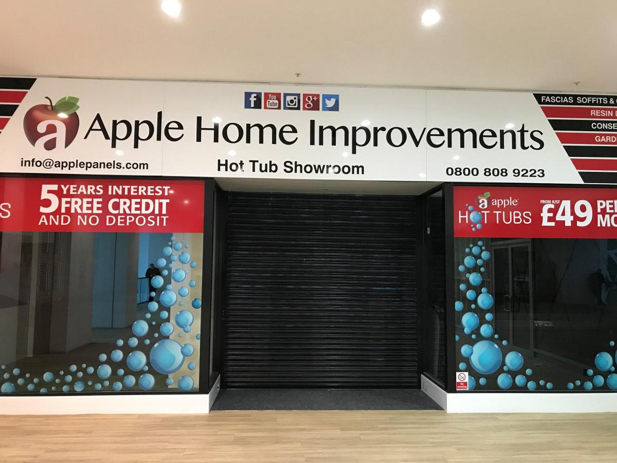 Bournemouth Echo On Twitter Breaking Apple Home Improvements Collapses Leaving Staff Out Of Work For Christmas Https T Co G3ppapjk8m