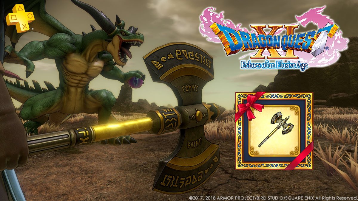 DRAGON QUEST on Twitter: