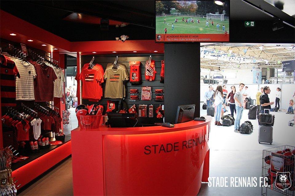 Stade Rennais F.C. på Twitter: