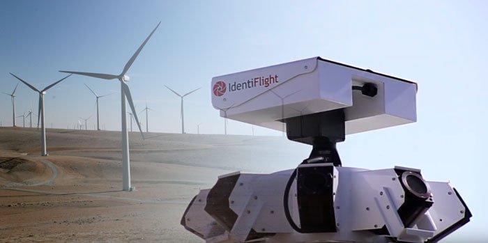 Image result for IdentiFlight