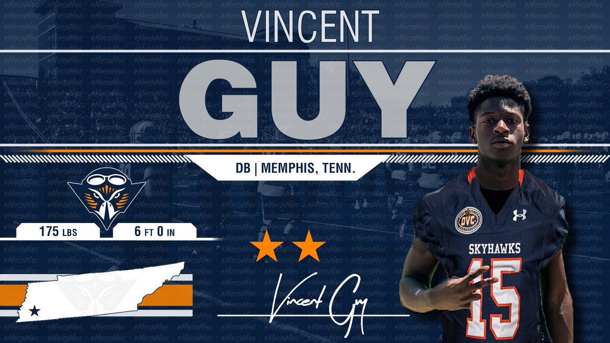 Lock 🔒 Down DB from The Home Of The Blues!!! Memphis - TN!! - @Vincent_15_ has all the WR's Shaken!  He is a Skyhawk!! 🔷🔶🏆 #NSD19