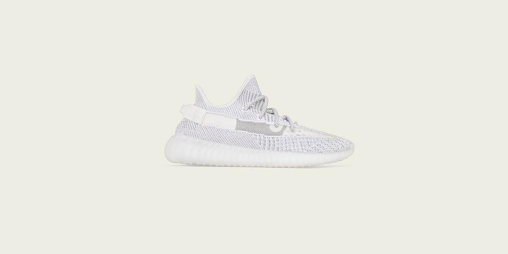 887e16f82f4 adidasoriginals Yeezy Boost 350 V2  Static  Release Information. Enter Now  For A Chance To Reserve Your Pair. http   finl.co ubN  pic.twitter.com bufjhzYrRI