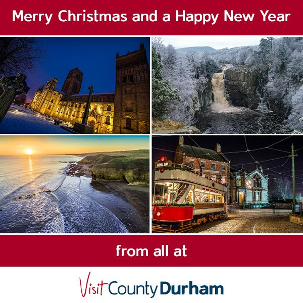 Visit County Durham Vcdbusiness Twitter