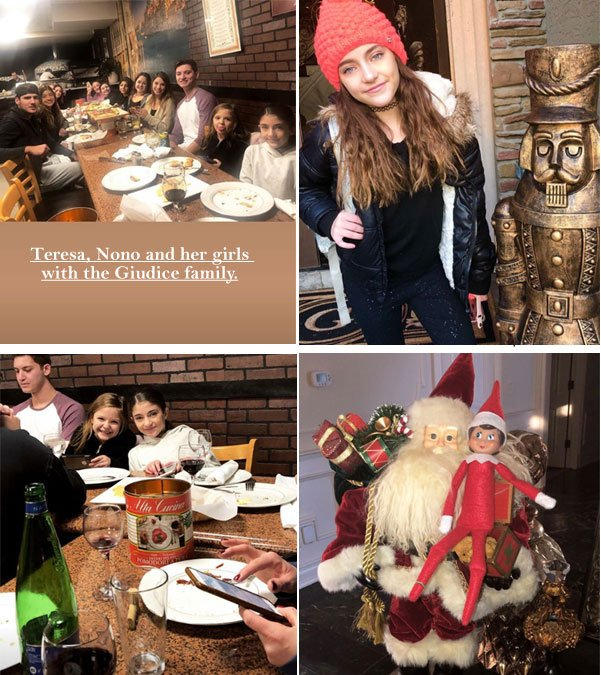 Teresa does seem to spend a lot of time with her dad which is very sweet. I love to see them hanging out with Joe Giudice&#39;s side of the family, too. @Teresa_Giudice I can&#39;t wait to watch #RHONJ tonight!!!<br>http://pic.twitter.com/5zBFJI2d0I