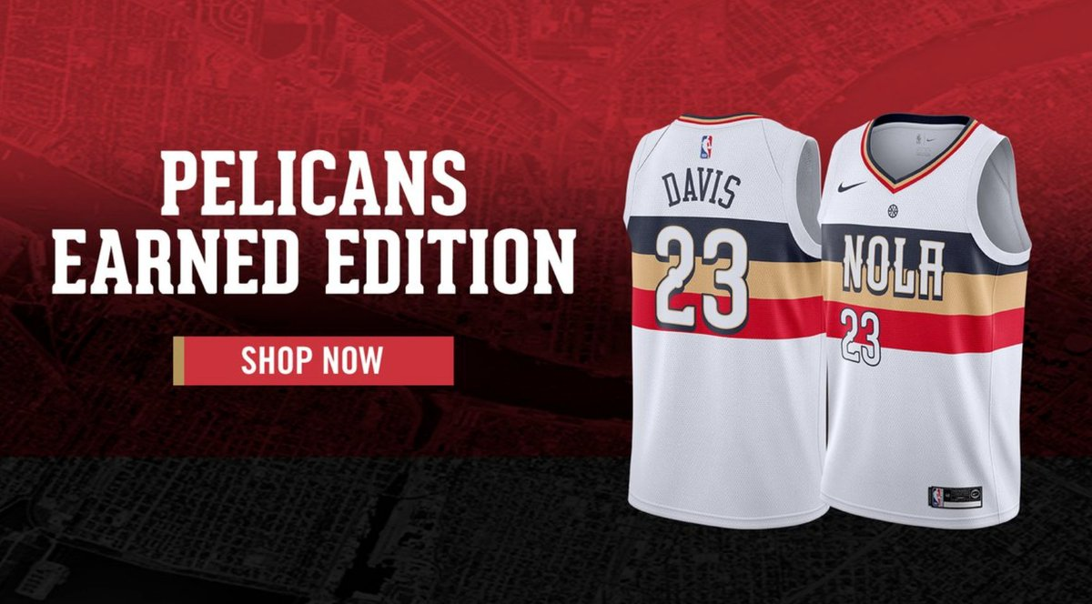 New Orleans Pelicans On Twitter Get Em While They Re