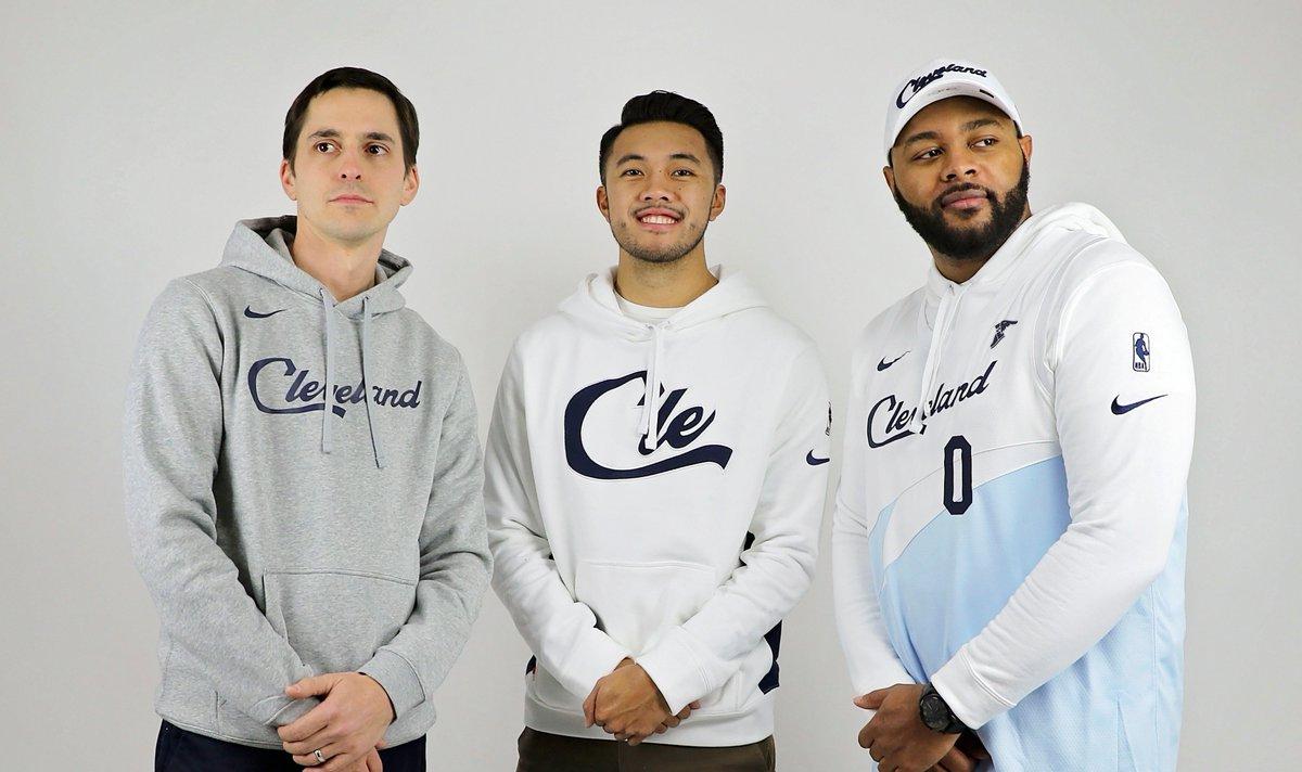 Cavaliers Team Shop on Twitter