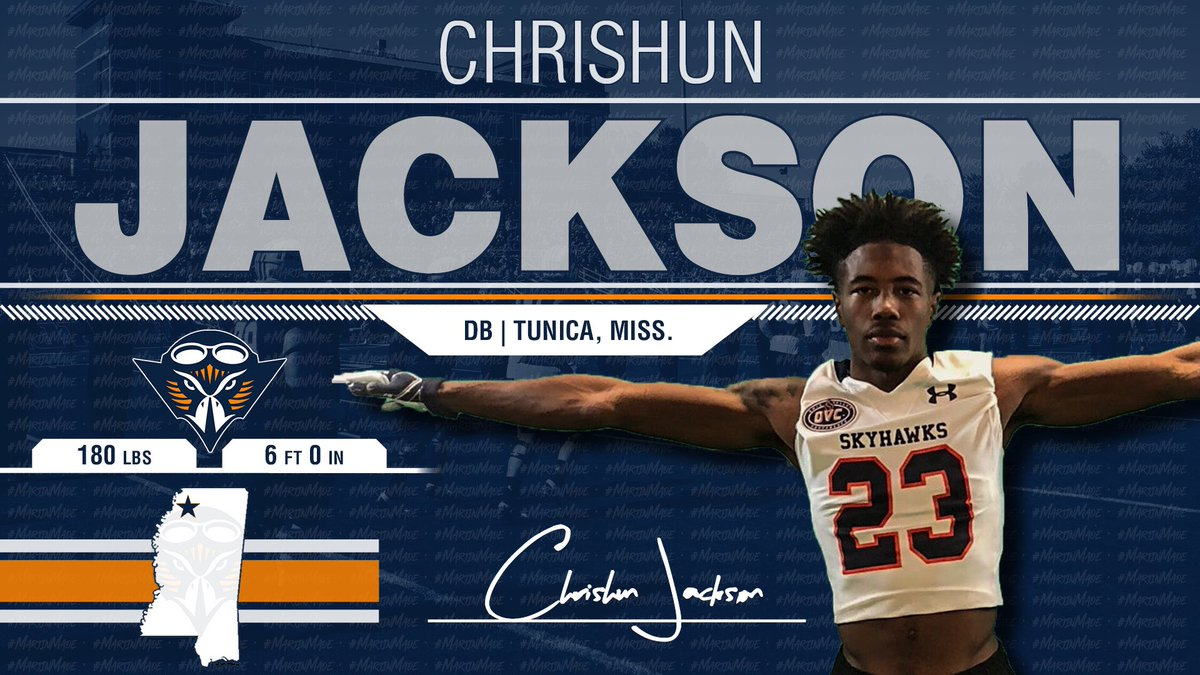 Instant Impact DB!!! This Cat Is 🔥🔥🔥. @chrishun_jr is a huge Pick Up In The Secondary!!! 🔶🔷🔥🏆 #NSD19