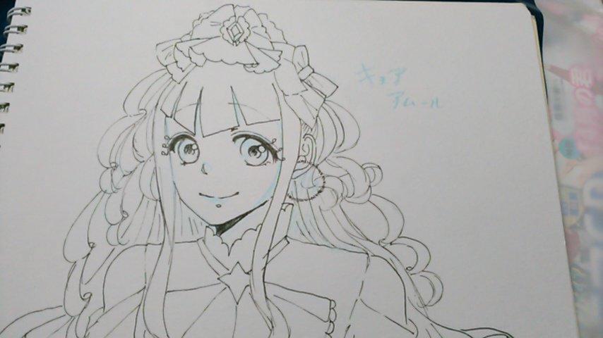 ゆさまる (@yukinana_1224)さんのイラスト