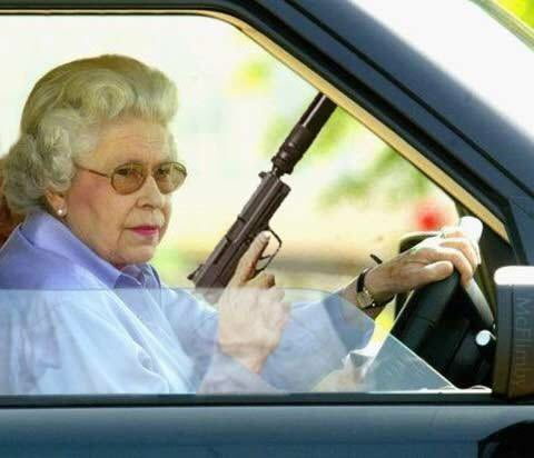 """Off to Parliament to see if Jeremy Corbyn fancies calling One a """"stupid woman"""" too..."""