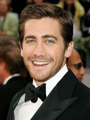 Happy 38th birthday to Jake Gyllenhaal who was born on December 19, 1980.