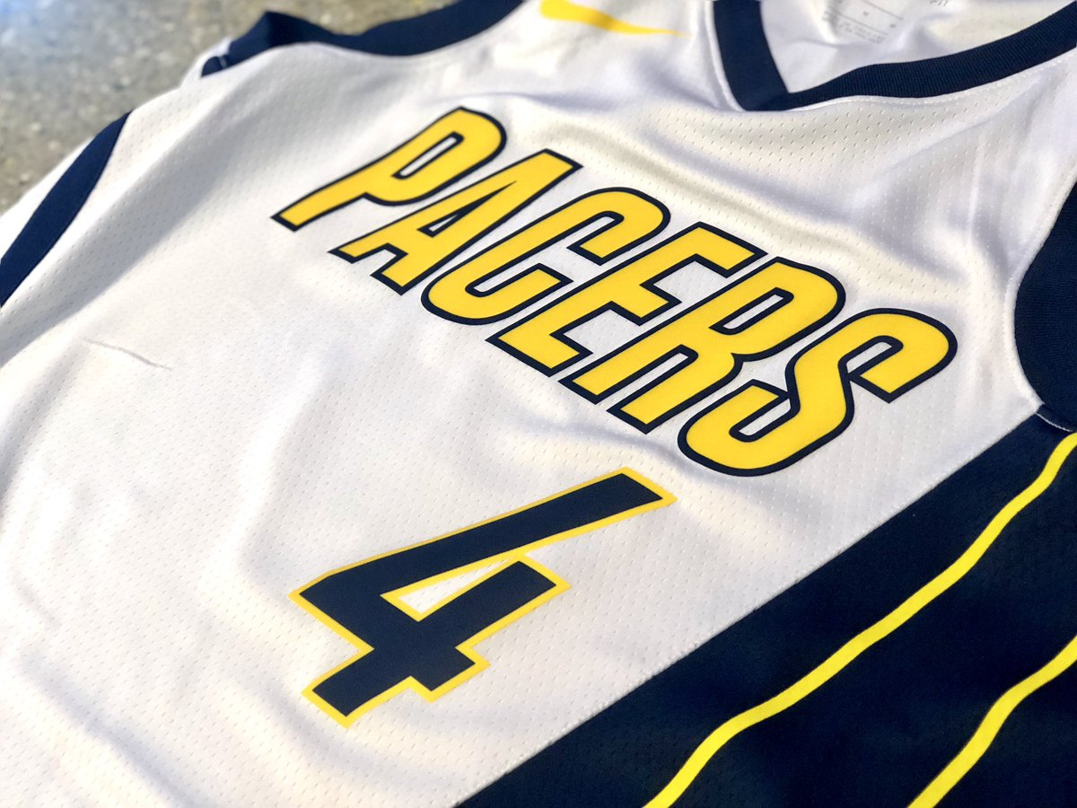 Pacers Team Store on Twitter: \