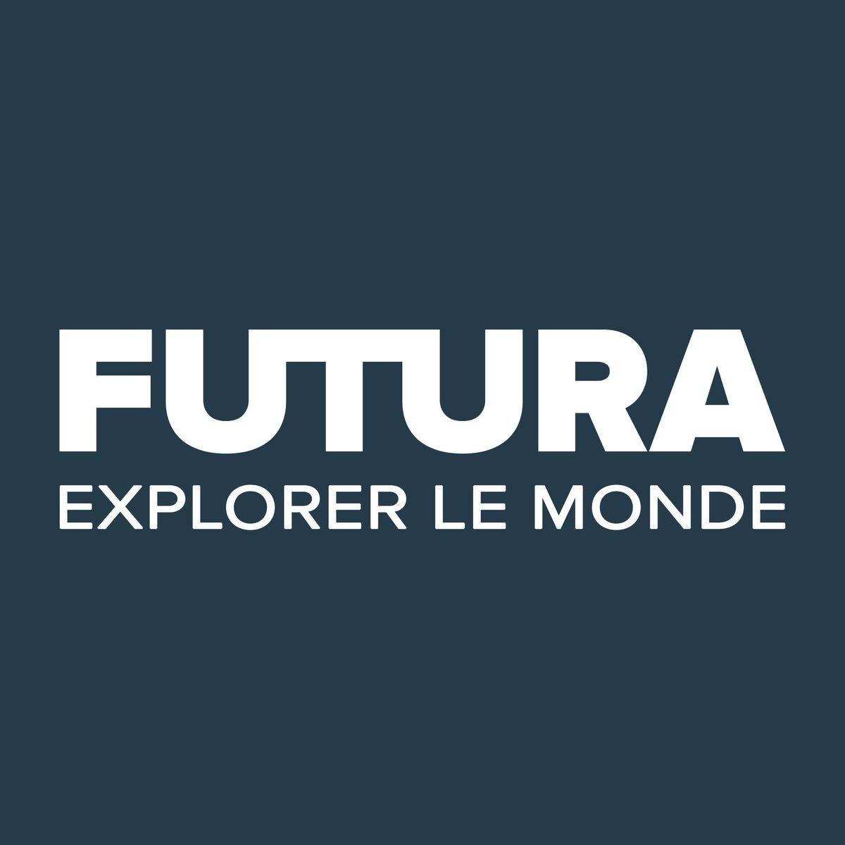 Futura ( futurasciences)   Twitter 62a44ab4f316