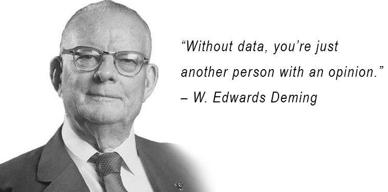 데이터 마케팅 무엇을 해야 할까요?